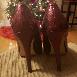 Jessica Simpson Shoes - Ruby Slippers - Excellent Condition